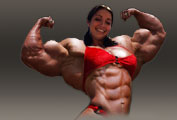 Female Bodybuilders Porn